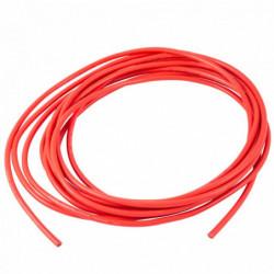 Провод силиконовый Dinogy 22 AWG (красный), 1 метр