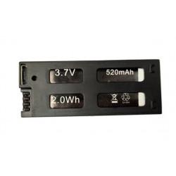 Аккумулятор 520mAh 3.7V Helicute H816