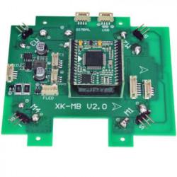 Центральная плата XK X380 (XK.380.015)