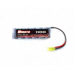 Ni-MH Battery (7.2V,1100mAH)