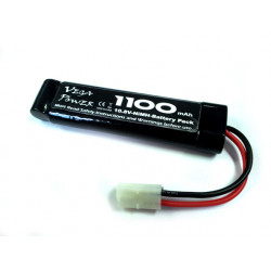 28180 10.8V 1100mah NIMH Battery (for ST760 boat)