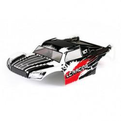 Кузов LC Racing 1/14 для EMB-SC черно-белый (LC-6195)