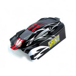 Корка кузов Himoto Spino 1:18 Buggy Body Black