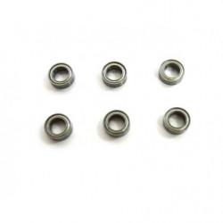 Подшипники вала Ball Bearings 10X6X3