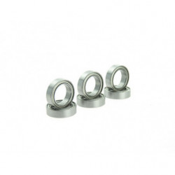 Ball Bearings 15X10X4 6P