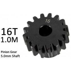 Team Magic M1.0 Pinion Gear for 5mm Shaft 16T