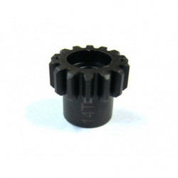 11134 1.0 Module Hard Lonised Steel Pinion Gear (14T) 1P