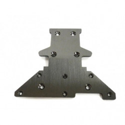 Front Reinforcement Alum Chassis 1P