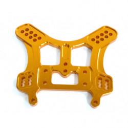 Alum Rear Shock Tower 1P (Gold)