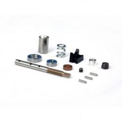 Комплектующие слиппера LC Racing для моделей 1/14 (LC-6101)
