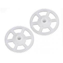 WL V922-09 Main rotor gears