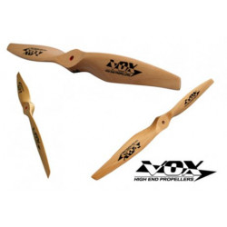 Пропеллер VOX 12x5 Electric деревянный для самолетов
