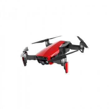 Квадрокоптер DJI Mavic Air Красный