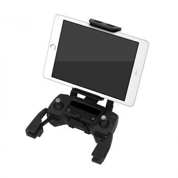 Держатель телефона/планшета для пульта DJI Spark, Mavic Pro и Air с ремнем