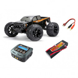 Монстр 1:10 Team Magic E5 + S60 + 3600mAh 3S RTR комбо
