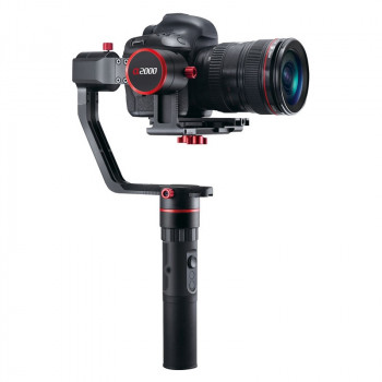 Стабилизатор для беззеркальных камер Feiyu A2000