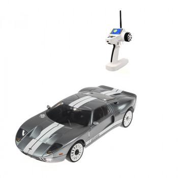 Автомодель 1:28 Firelap IW04M Ford GT 4WD (серый)