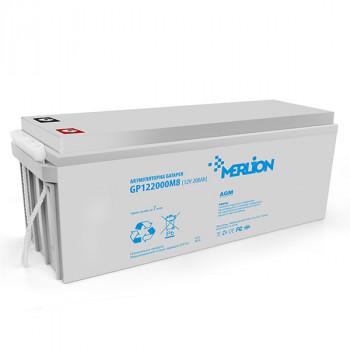 Аккумуляторы для UPS, ИБП (Бесперебойников) и Стабилизаторов MERLION