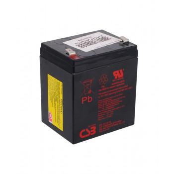 Аккумуляторная батарея CSB HС1221WF2, 12V 5Ah