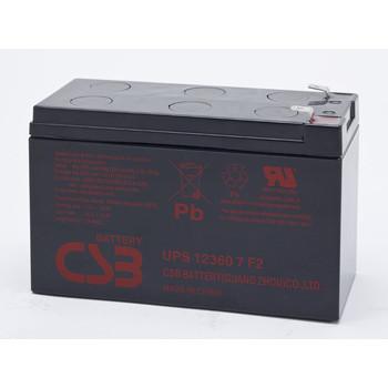 Аккумуляторная батарея CSB UPS12360, 12V7,5Ah